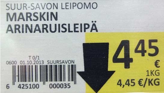 Koszyk Kaczyńskiego w Finlandii