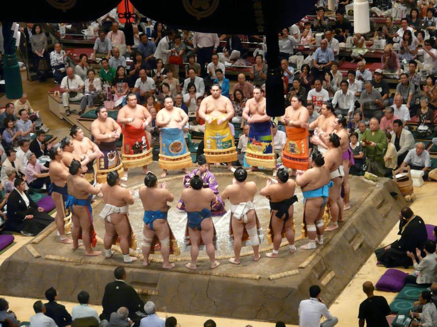Ceremonia otwarcia