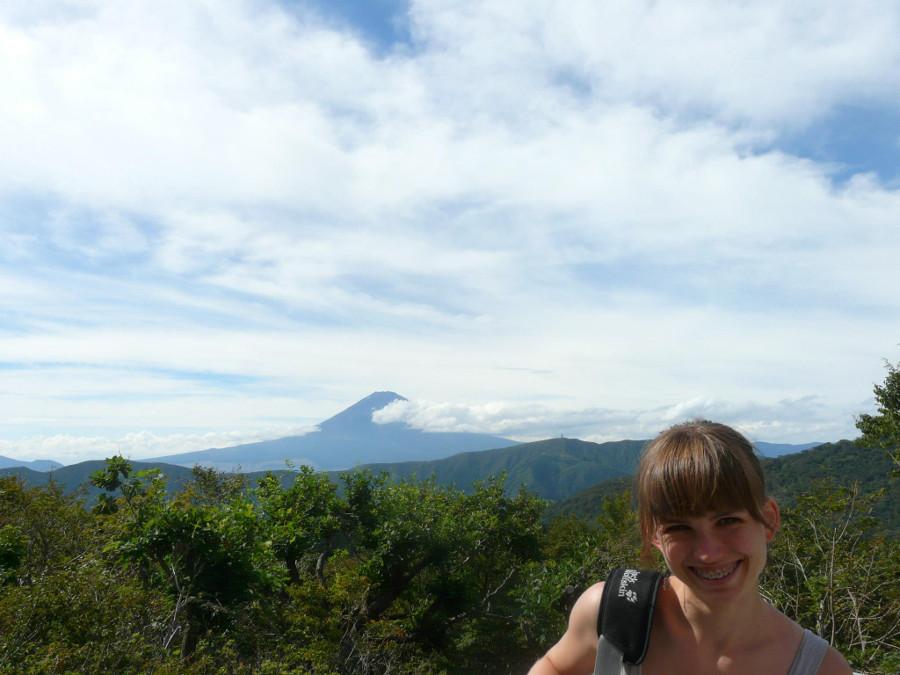 Hakone - Fuji
