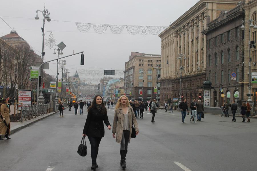 Piękne Ukrainki