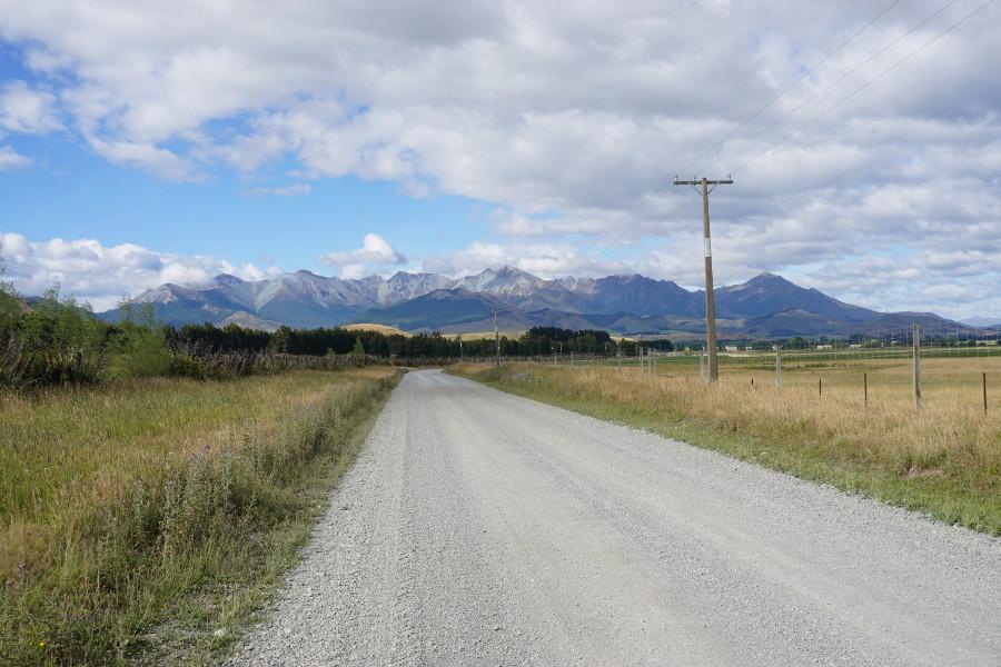 Autostrady w Nowej Zelandii