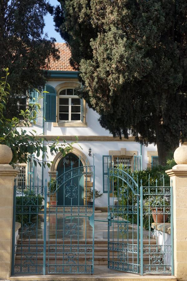 Turystyczna Nikozja