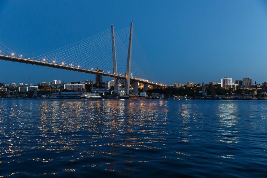 Most już wybudowany